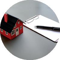 Kauf einer Immobilie