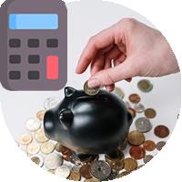 Smarthyp Budgetrechner